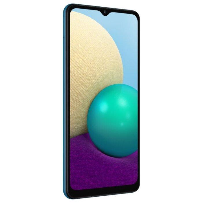Смартфон Samsung Galaxy A02 2/32GB