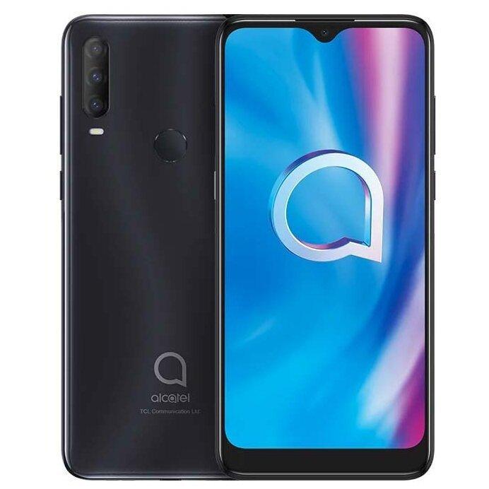 Смартфон Alcatel 1S (2020) 5028Y