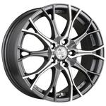 Racing Wheels H-530 7x17/5x105 D56.6 ET40 DDN FP