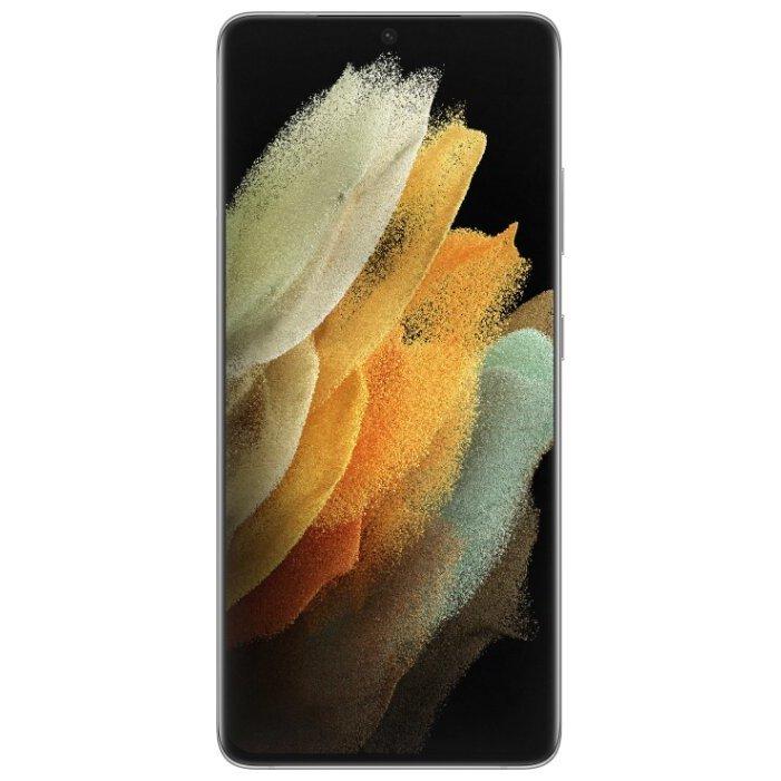 Смартфон Samsung Galaxy S21 Ultra 5G 16/512GB