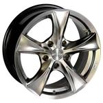 Zorat Wheels ZW-683 7.5x17/5x120 D74.1 ET20 HB