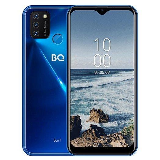 Смартфон BQ 6631G Surf
