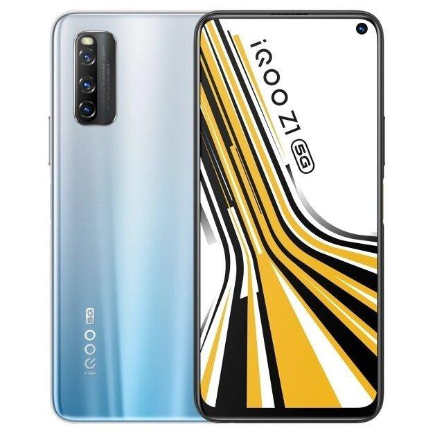 Смартфон vivo iQOO Z1 12/128GB
