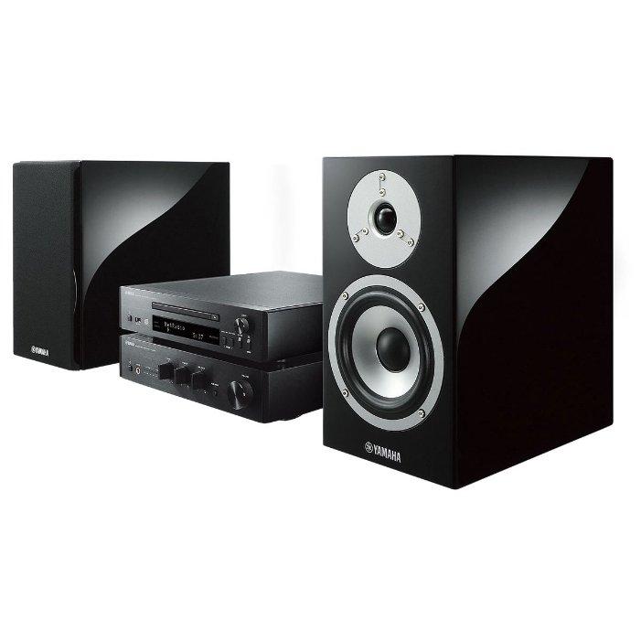 Yamaha PianoCraft MCR-N870 Black