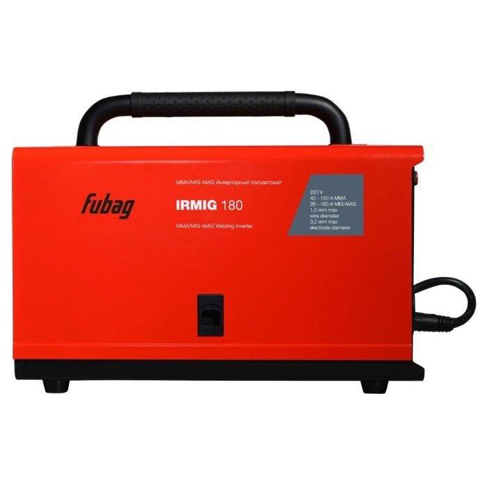 Сварочный аппарат Fubag IRMIG 180 31432.1