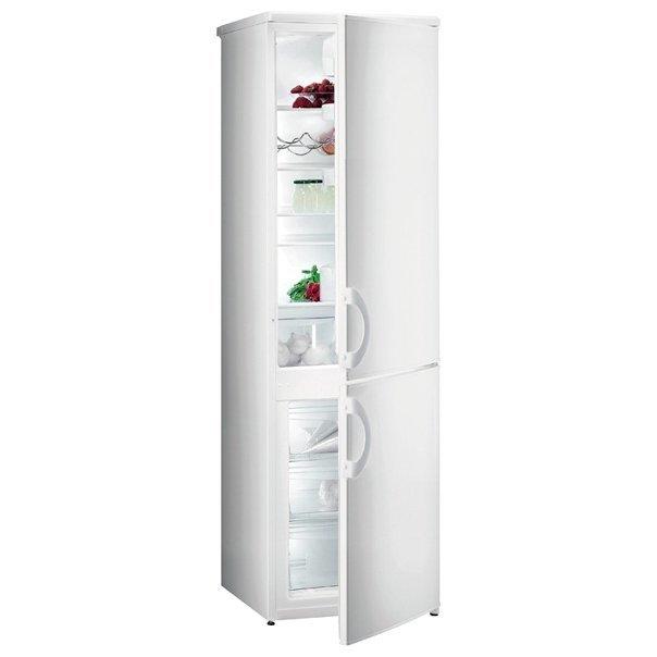 Отзывы покупателей о Холодильник Gorenje RC 4180 AW белый - DNS Технопоинт