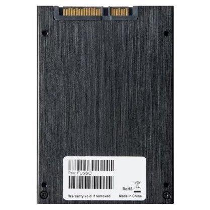 Foxline 512 GB (FLSSD512X5SE)