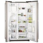 Холодильник AEG S 66090 XN - купить по низкой цене