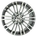 RS Wheels 941 6x14/4x98 D58.6 ET38 MG