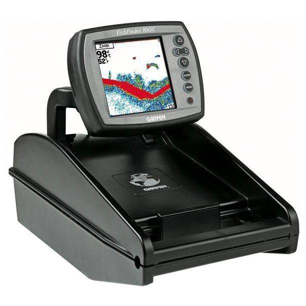 Эхолот Portable FishFinder 160
