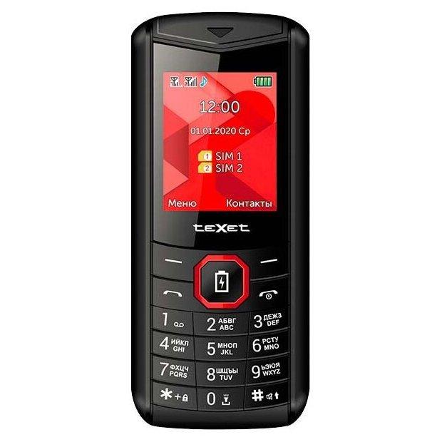 Телефон teXet TM-D206 фото, картинка slide1