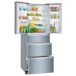 Многокамерный холодильник Haier HRF-339MF, отзывы, выбор холодильников, ХОЛОДИЛЬНИК.ИНФО