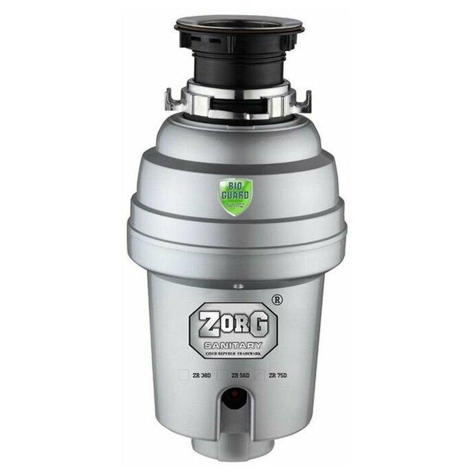 ZorG Измельчитель пищевых отходов ZORG ZR-38D