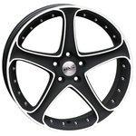 RS Wheels 534J 8x18/5x114.3 D73.1 ET45 CRV