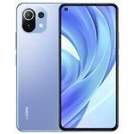 Xiaomi Mi 11 Lite 6/128GB Global, мармеладно-голубой