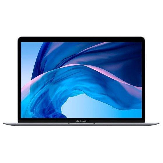 "Apple MacBook Air 13 дисплей Retina с технологией True Tone Early 2020 (Intel Core i5 1100MHz/13.3""/2560x1600/8GB/512GB SSD/DVD нет/Intel Iris Plus Graphics/Wi-Fi/Bluetooth/macOS)"