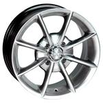 Zorat Wheels ZW-217 6x14/4x108 D73.1 ET25 HB