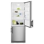 Холодильник Electrolux ENF 4451 AOX / отзывы владельцев, характеристики, цены, где купить