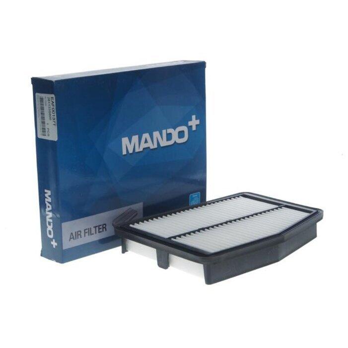 Панельный фильтр MANDO EAF00137T