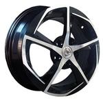 NZ Wheels SH654 8x18/5x114.3 D60.1 ET35 BKF
