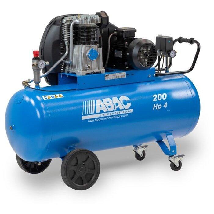 масляный ABAC PRO A49B 200 CT5.5, 200 л, 4 кВт
