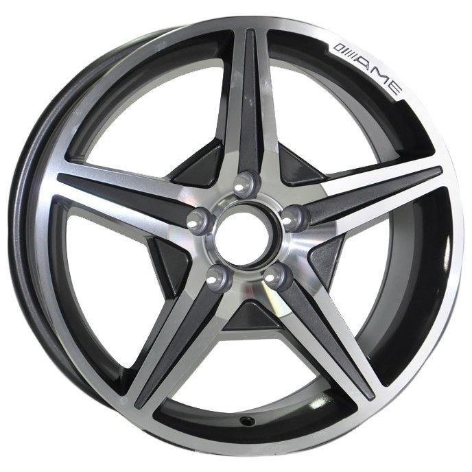 RS Wheels 532 8x17/5x112 D66.6 ET40 MG