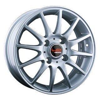 LegeArtis TG5 6x15/4x114.3 D56.6 ET44 Silver
