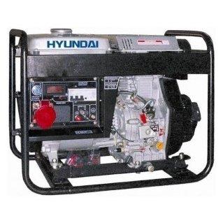 Hyundai DHY-6000 LEK
