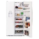 Холодильник General Electric PCE23VGXFBB - купить   цены   обзоры и тесты   отзывы   параметры и характеристики   инструкция