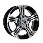 RS Wheels 826 7x16/5x139.7 D98.5 ET20 MB