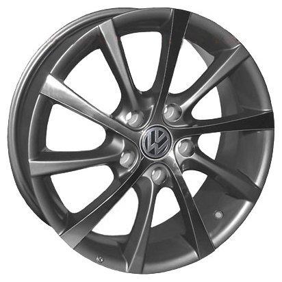 Replica VW1265 6.5x16/5x112 D57.1 ET40 S