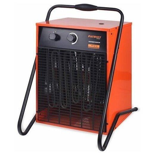 Электрокалорифер PATRIOT PT-Q15, 633307235
