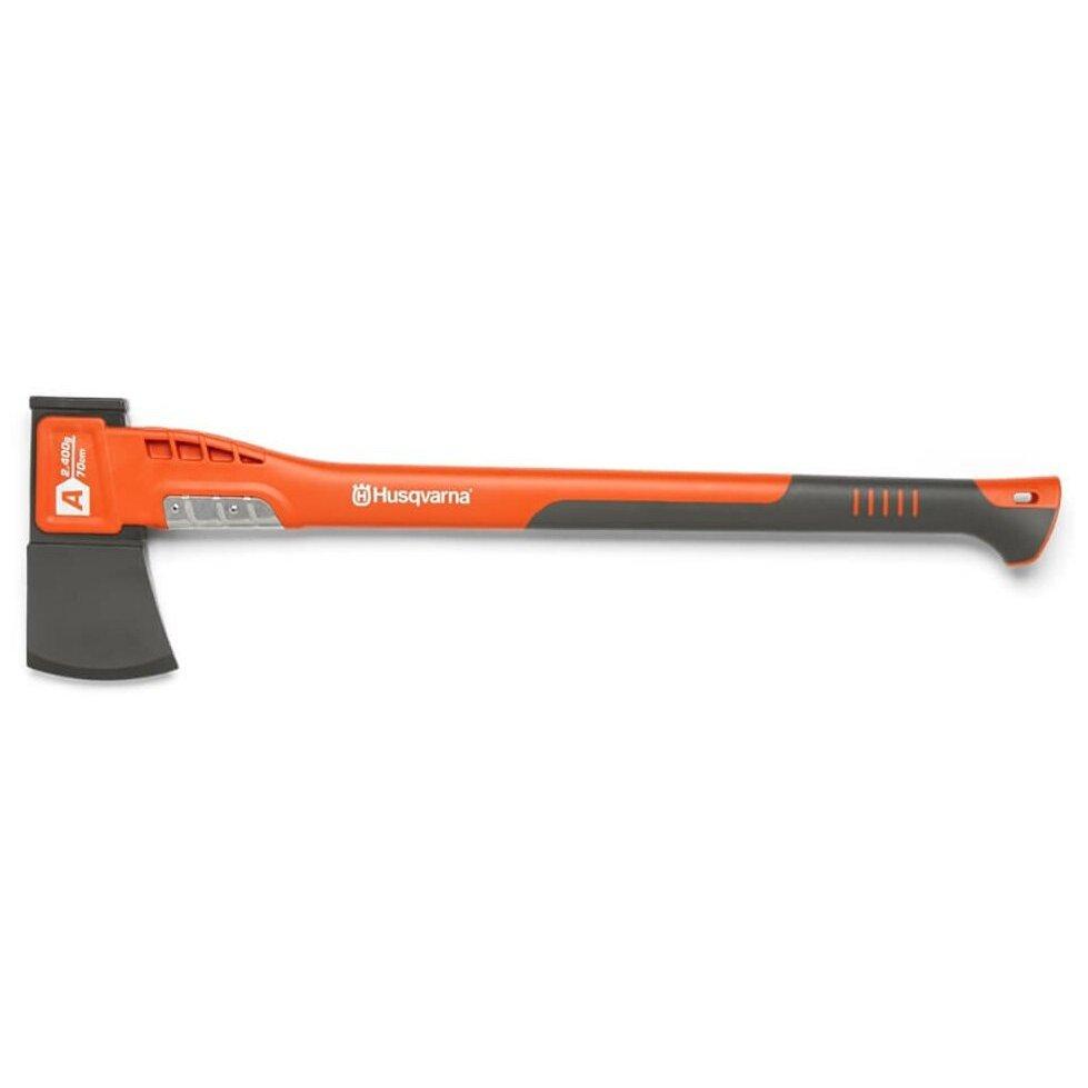 Топор универсальный 2400гр Husqvarna A2400 пластик.ручка 5807612-01