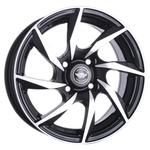 Storm Wheels Vento-SR184 6x14/4x100 D67.1 ET38 BP