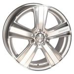 Zorat Wheels ZW-462 7x17/5x100 D73.1 ET45 SP
