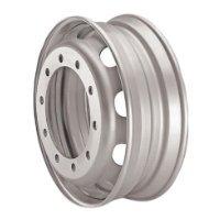 Steel Wheels Kapitan 7.5x19.5/8x275 D221 ET143 фото, картинка slide1