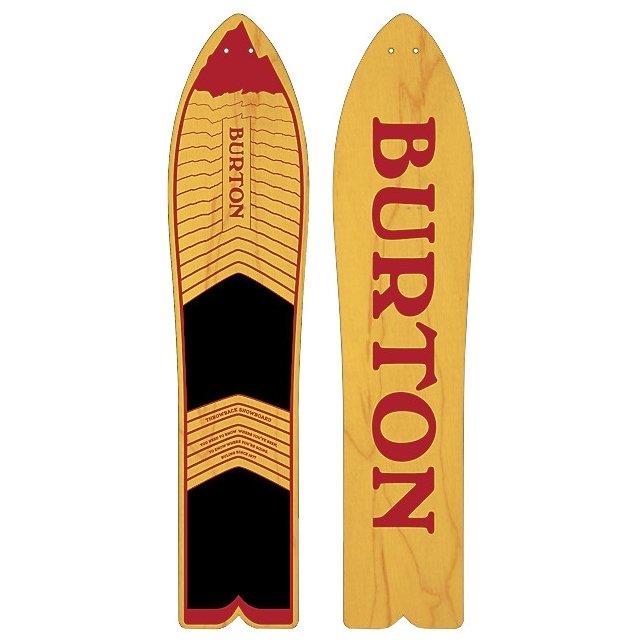 Burton The Throwback (16-17)
