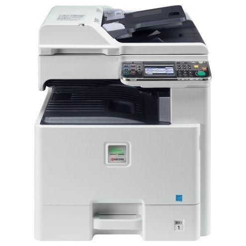Kyocera FS-C8520MFP / отзывы владельцев, характеристики, видео обзоры