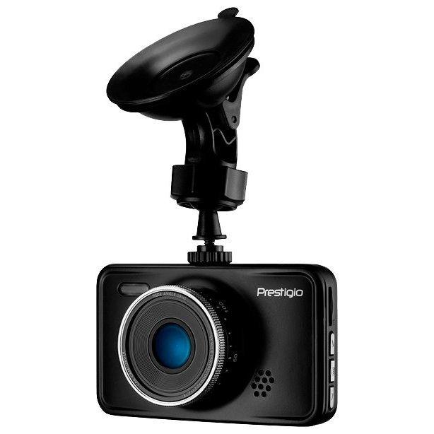 Car Digital Full HD Video Recorder Camera Prestigio RoadRunner525 G Sensor 1920p