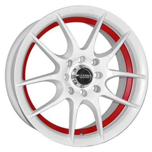 Kyowa Racing KR583 6.5x15/5x114.3 D73.1 ET40 IRMW