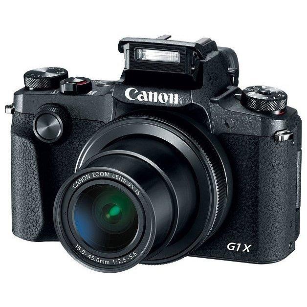Canon PowerShot G1 X Mark III
