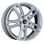 LegeArtis VW84 6x15/5x112 D57.1 ET47 Silver