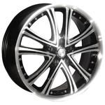 Zorat Wheels ZW-179 7x18/5x114.3 D73.1 ET38 BP