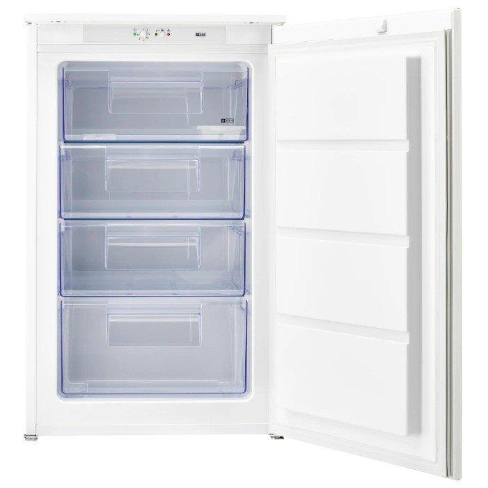 Встраиваемый морозильник IKEA Дьюпфрюса