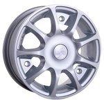 Storm Wheels BK-107 5x13/3x256 D65.1 ET27.3 SP
