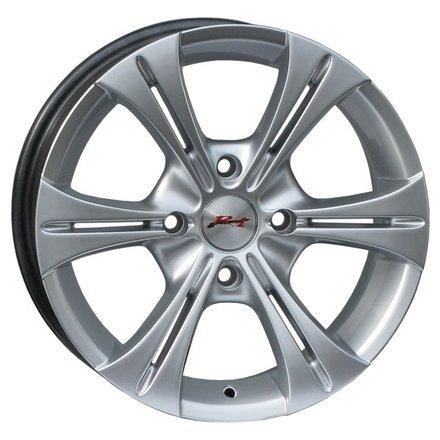 RS Wheels 629J 6.5x15/5x112 D57.1 ET38 HS фото, картинка slide1
