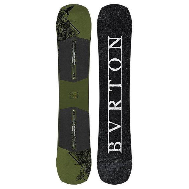 Burton Name Dropper (16-17)