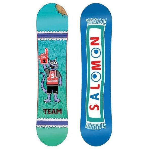 Salomon Team (12-13)