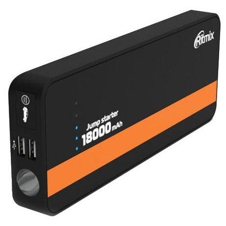 Пусковое устройство Ritmix RJS-18000