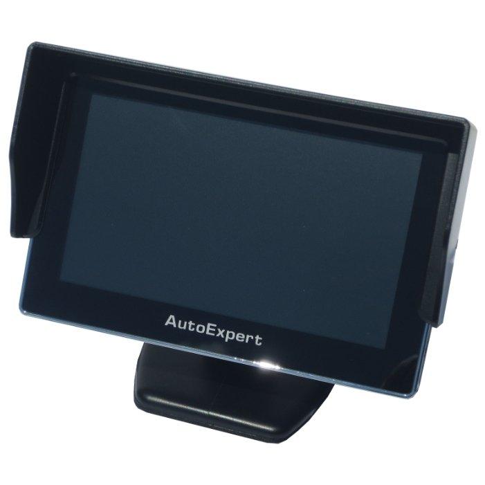 AutoExpert DV-450